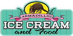 Armadillos Ice Cream Shoppe